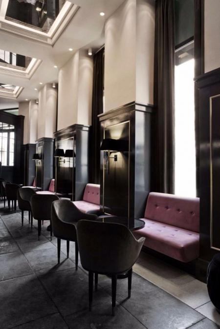 特色hotel设计图片