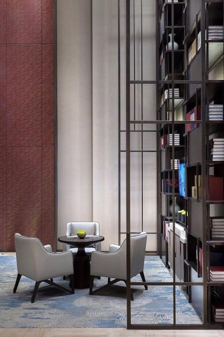 特色hotel简单设计