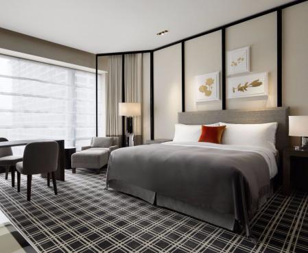 特色hotel装潢设计