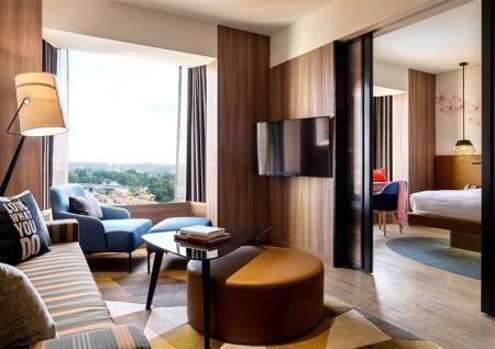 特色hotel室内设计