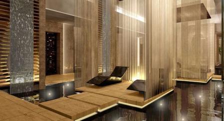 高端hotel设计