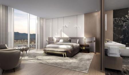 高端hotel参考 设计