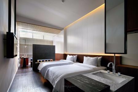 高端hotel设计 参考