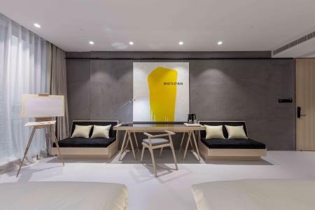 高端hotel设计 图库