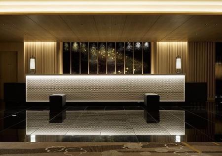 高端hotel简单设计