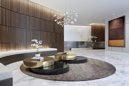 高端hotel设计案例