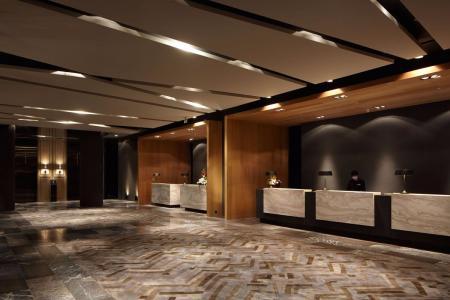 高端hotel设计和装修