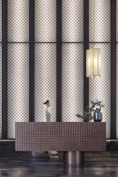 创意酒店大堂好图
