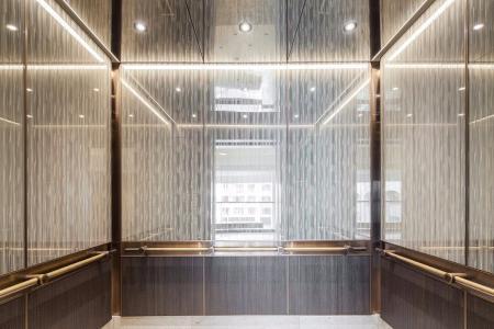创意酒店大堂简单设计
