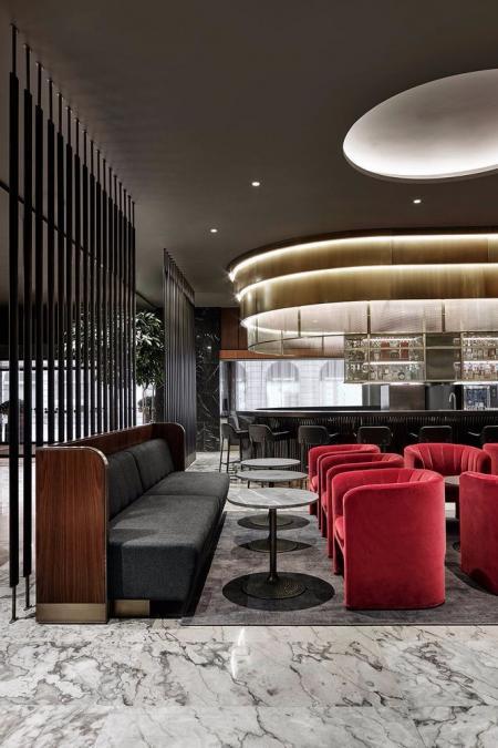 创意酒店大堂如何设计
