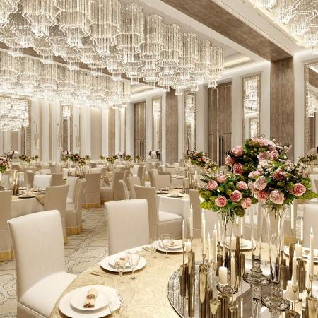 酒店宴会素材设计