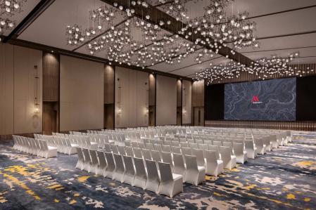 酒店宴会制作设计