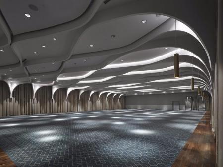 酒店宴会图设计设计