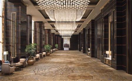 酒店宴会制作 设计