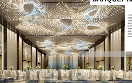 酒店宴会高清图 设计