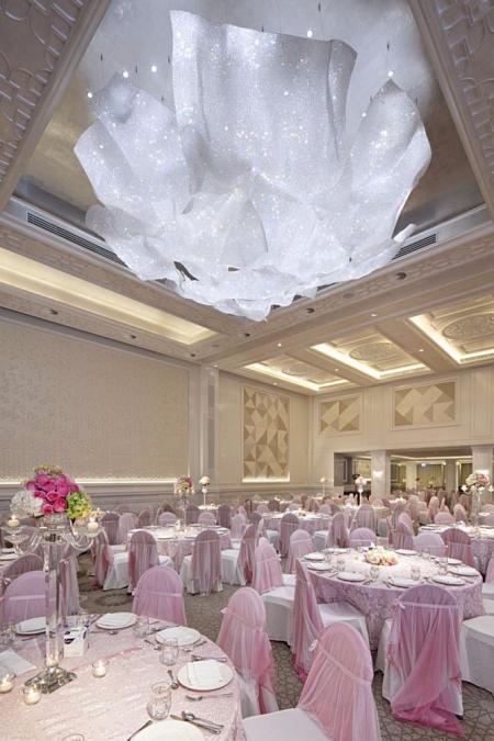 酒店宴会设计图 设计