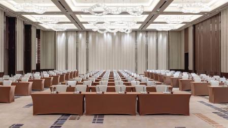 酒店宴会作品集 设计
