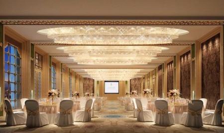 酒店宴会如何设计
