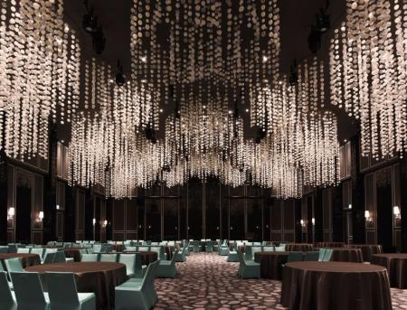 酒店宴会免费设计