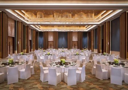 高清图 酒店宴会