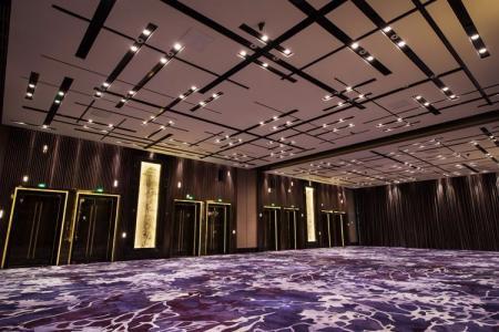 效果国设计 酒店宴会