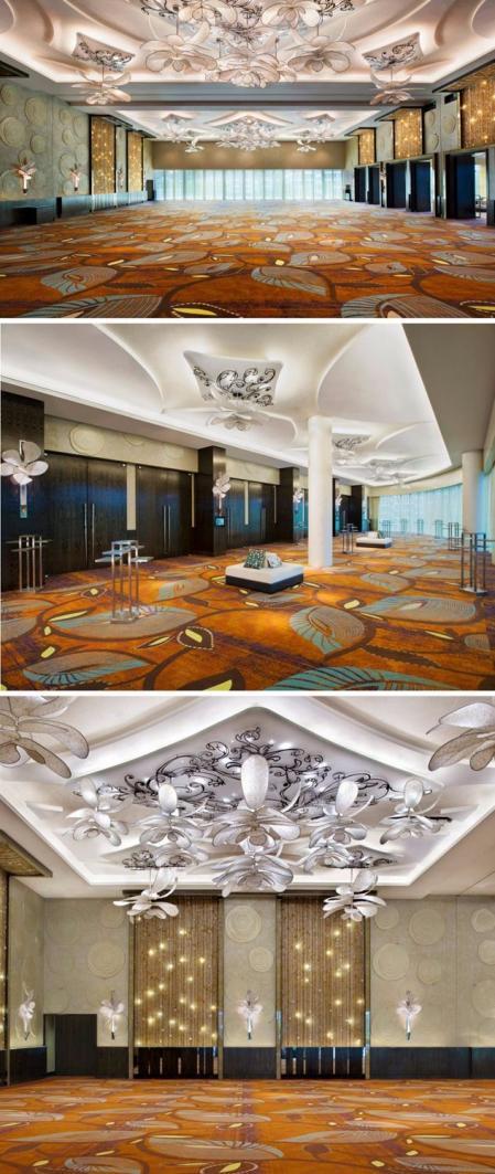 灵感图设计 酒店宴会