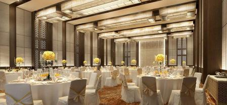 案例设计 酒店宴会