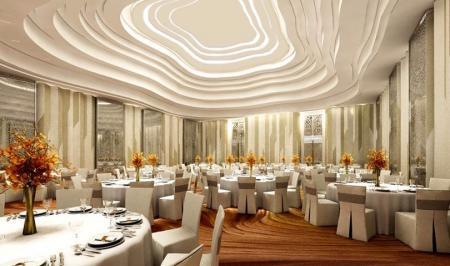 素材 设计 酒店宴会
