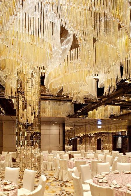 酒店宴会 设计好图
