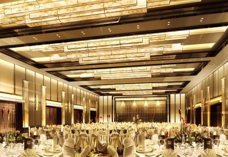 酒店宴会 设计制作