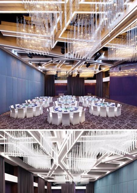 酒店宴会 设计图设计