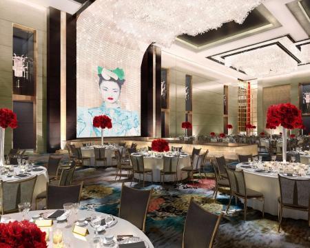 酒店宴会 图设计设计