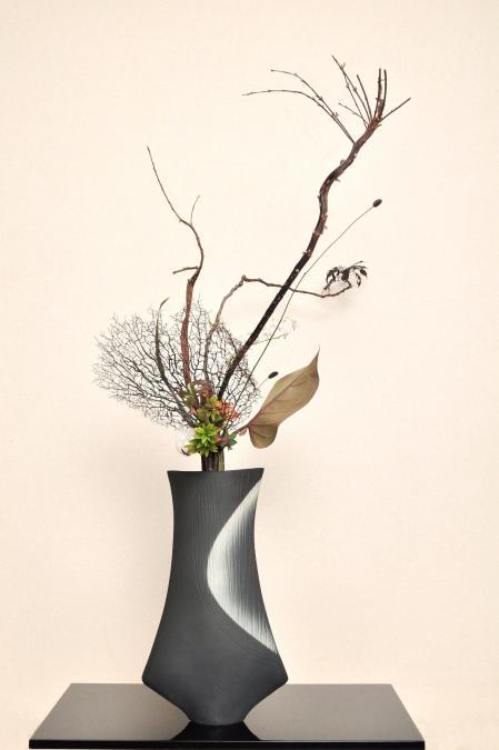 经典插花素材 设计