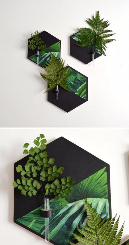 高清插花设计图设计
