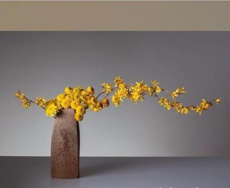 专业插花设计设计图