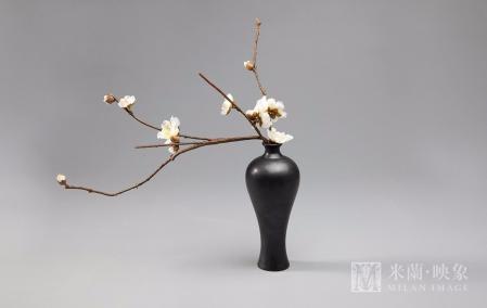 最新创意插花设计灵感图