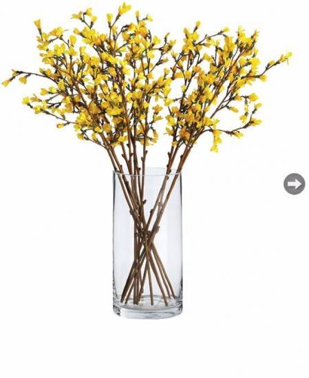 最新唯美插花设计图 设计