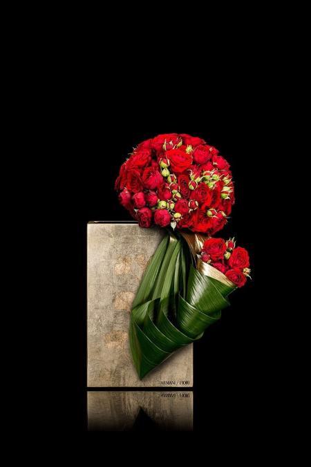 专业创意插花设计