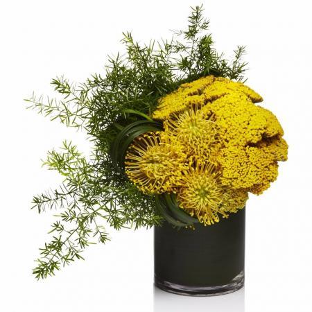 专业最流行插花设计搞图