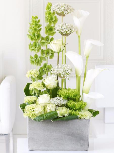 特色花艺设计素材