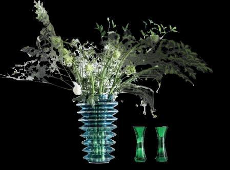 最新流行花艺制作设计