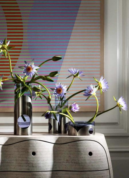 最新流行花艺高清图设计