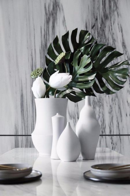 最新流行花艺素材 设计