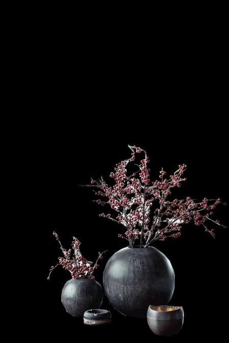 最新流行花艺图片稿 设计