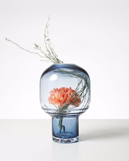 最新流行花艺搞图 设计