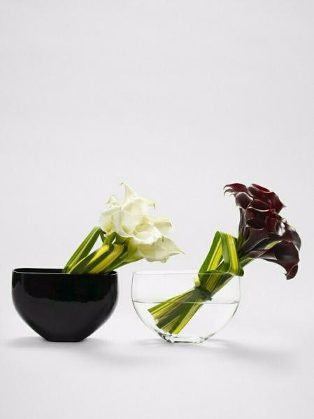 最新最流行花艺素材设计