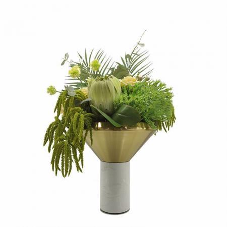 最新经典花艺设计图设计