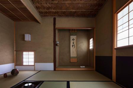 多度津茶馆,在小空间中窥见宇宙 / 奥野崇建筑设计事务所, ?
