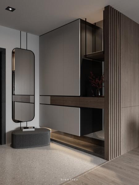 最流行卧室家居设计