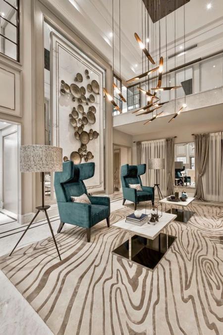 流行中式酒店设计 免费